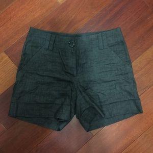 🔴SALE! Like New H&M shorts